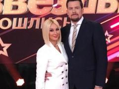 Новым соведущим Леры Кудрявцевой станет Александр Колтовой