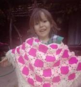 На Ставрополье разыскивается пропавшая четырехлетняя Ангелина Рабчун