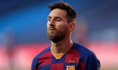 Лионель Месси может остаться в «Барселоне» еще на сезон