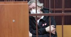 Приговор Михаилу Ефремову суд огласит 8 сентября