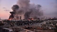 Взрыв в Бейруте: через месяц под завалами находят тела