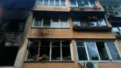 Сочинские спасатели эвакуировали из задымленной квартиры двухгодовалого ребенка и его родителей