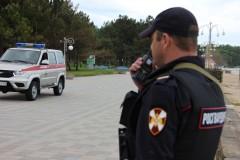 В Краснодаре двое неизвестных избили мужчину на улице