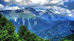 В горах Сочи нашли пропавшую группу туристов