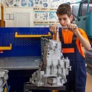 Невинномысский школьник стал финалистом Национального чемпионата «Молодые профессионалы»