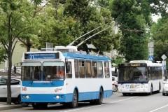 Яндекс.Карты покажут расписание общественного транспорта Краснодара