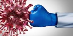 Найдено средство, полностью нейтрализующее коронавирус
