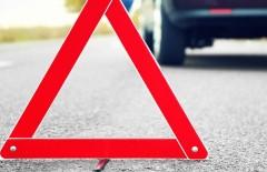 В Таганроге мужчина уехал в магазин на автомобиле клиента и попал в ДТП
