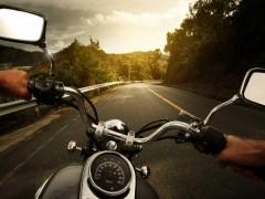 В Белокалитвинском районе Дона раскрыт угон мотоцикла
