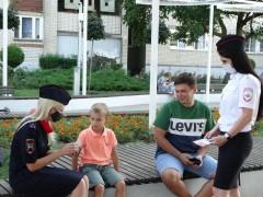 На Ставрополье стартует неделя дорожной безопасности