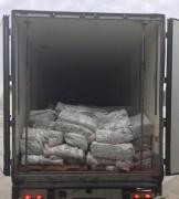 Таможенники юга России выявили факт невывоза партии из 42 тонн табака для кальяна, следовавшей транзитом в Абхазию