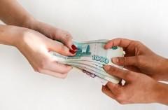 Опрос: более трети жителей СКФО готовы одолжить близким и друзьям от 5 тыс. до 20 тыс. рублей