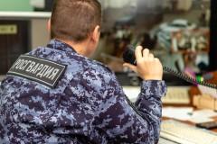 В Новокубанске росгвардейцы задержали мужчину, находившегося в федеральном розыске