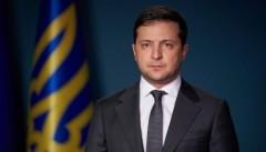 Владимир Зеленский: украинцы устали от карантинных ограничений