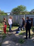 На Ставрополье мужчина избил до смерти знакомого
