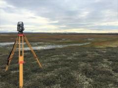 Геологические изыскания в труднодоступных районах страны выходят на новый уровень