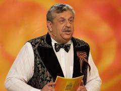 Телеведущего Михаила Борисова похоронили на Востряковском кладбище
