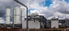 Производительность завода по производству сжиженного природного газа в Ставрополе может оказаться выше планируемой