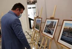 С туристическими направлениями Кубани познакомит фотовыставка