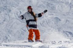 Летний сезон в горах Сочи завершится в ноябре