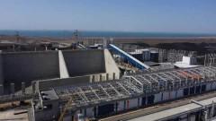 Таманский терминал принес бюджету Кубани 1,1 млрд долларов