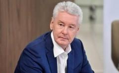 Собянин призвал пенсионеров и «хроников» самоизолироваться из-за коронавируса