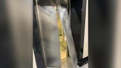 ЧП в МФЮА: лифт со студентами упал и застрял, есть пострадавшие