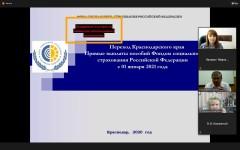Краснодарский край переходит на прямой порядок выплат пособий по обязательному социальному страхованию