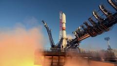 С Плесецка осуществлен запуск ракеты