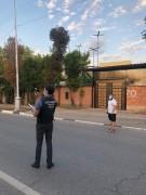 В Кисловодске мужчина на «Гелендвагене» напал с ножом на другого водителя