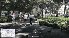 Яндекс.Карты помогут оценить пешеходную доступность улиц Краснодара