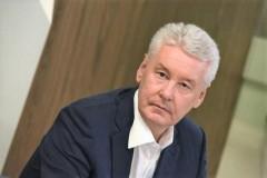 Мэр Москвы распорядился перевести на удаленку не менее 30% сотрудников организаций