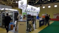 Кубанские производители пищевого оборудования представляют свою продукцию в Москве