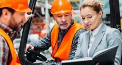 На предприятиях Краснодара увеличилось финансирование мероприятий по охране труда