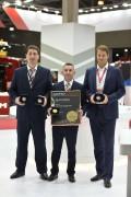Четырех наград за инновации удостоены разработки Ростсельмаш