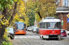 Путь из Екатеринодара в Краснодар