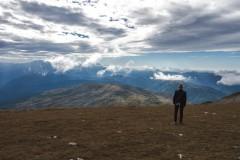 Золотое кольцо – плато Лаго-Наки и гора Оштен