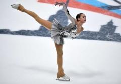 Третий этап Кубка РФ по фигурному катанию проведут без зрителей