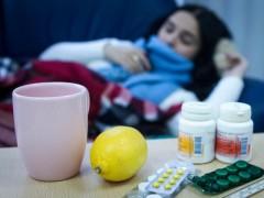 Ученые: Зимой коронавирус может потеснить вирус гриппа
