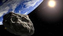 Астрофизик: перед выборами в США на Землю может рухнуть астероид