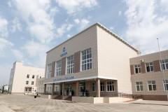 На Кубани до конца года достроят девять школ и два детских сада