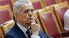 Онищенко сомневается в искусственном происхождении коронавируса