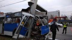 Число пострадавших при ДТП с троллейбусом в Коврове выросло до 13
