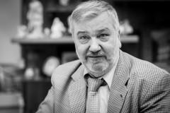 Ушел из жизни декан философского факультета МГУ Владимир Миронов