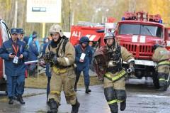 В жилом доме на северо-востоке Москвы произошел хлопок газа