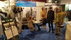 Кубанские предприятия впервые представляют свою продукцию на выставке «Интерполитех»