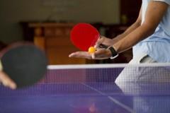 В Невинномысске стартует командный чемпионат по настольному теннису