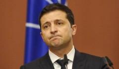 Партия Владимира Зеленского потерпела фиаско на выборах в Украине