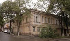 Культурный центр в доме Вахтангова во Владикавказе будет открыт в 2021 году