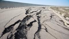 На западе Турции произошло землетрясение магнитудой 6,9